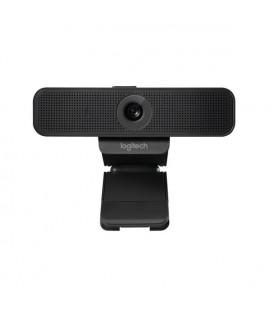 Webcam Logitech C925 HD 1080p Auto-Focus Noir