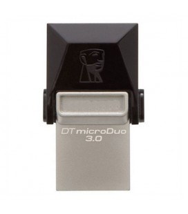 Clé USB et Micro USB Kingston DTDUO3 64 GB USB 3.0