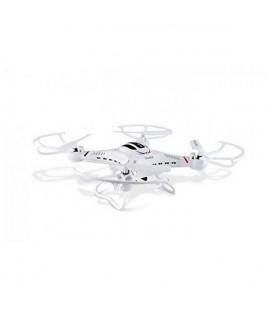 Drone 3GO VALKYRIA2 360° 2 mpx Blanc