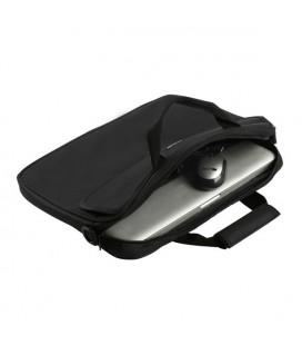 """Housse pour ordinateur portable Tech Air TANZ0140 15"""""""" Noir"""