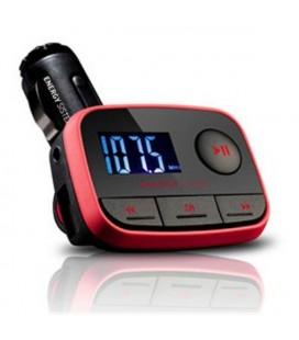 Lecteur MP3 pour Voiture Energy Sistem 391233 FM LCD SD / SD-HC (32 GB) USB