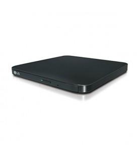 Graveur externe LG DVD-RW GP90EB70 Slim USB Noir