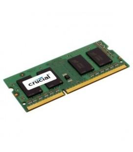 Mémoire RAM Crucial IMEMD30140 CT102464BF160B SoDim 8 GB DDR3L 1600 MHz