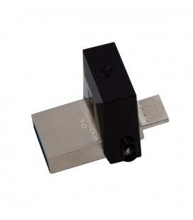 Clé USB et Micro USB Kingston FAELAP0342 DTDUO3/16GB 16 GB USB 3.0