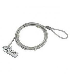 Câble de sécurité iggual AAOAAC0051 IGG311417 1,8 m
