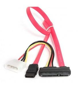 Câble SATA III iggual APTAPC0456 IGG311837