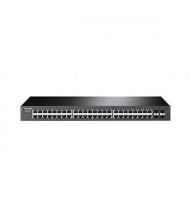 Commutateur Réseau Armoire TP-LINK NSWSAR0173 TL-SG2452 48xGB 4xSFP