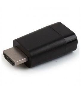 Adaptateur HDMI vers VGA iggual AISCCI0194 IGG312971 5 V DC