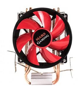 Ventillateur Tacens IMIVEN0200 MCPU117 Gaming 800-2000 RPM 8-20 dBA 120W Cuivre Aluminium