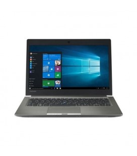 "Notebook Toshiba PPOPOR2159 PT263E-0UE06MCE Intel® Core i7-6500 16GB 256GB Windows 10 Pro 13,3"""" FHD TFT LED Noir"