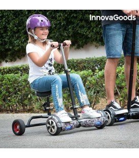Hoverbike pour Hoverboard InnovaGoods