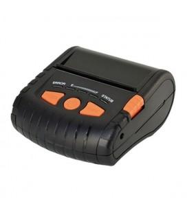 Imprimante Thermique Mustek MK380 60 mm/s USB + Bluetooth 3.0 / BLE 4.0 80 mm