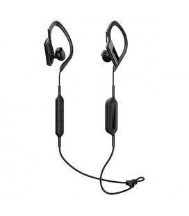 Écouteurs de Sport Bluetooth avec Microphone Panasonic RP-BTS10E-K Waterproof Noir