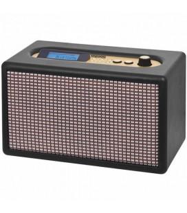 Enceinte Bluetooth Sans Fil Daewoo DRP-137 USB 25W Radio Noir
