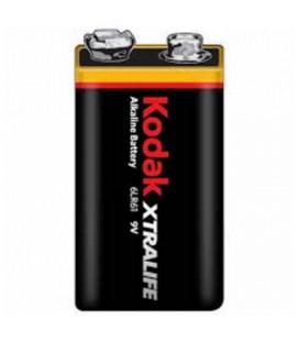Pile Alcaline Kodak 9 V
