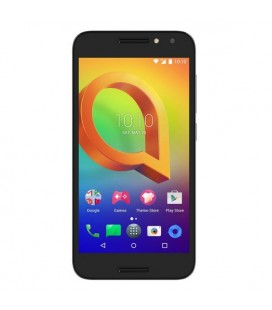 "Smartphone Alcatel A3 5"""" IPS LCD Quad Core 1.25 GHz 16 GB 1,5 GB RAM 2460 mAh Noir"