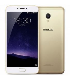 """Smartphone Meizu MX6 5,5"""""""" Deca Core 3.0 GHz 32 GB 3 GB RAM 4G 3060 mAh Or"""