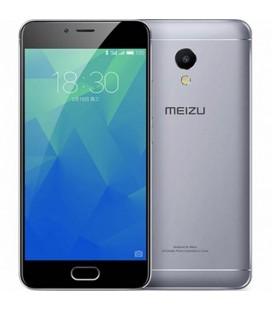 "Smartphone Meizu M5S 5,2"""" IPS LCD Octa Core 1.3 GHz 16 GB 2 GB RAM 4G 3000 mAh Noir Gris"