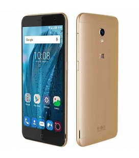 "Smartphone ZTE BLADE A520 5"""" IPS LCD Quad Core 16 GB 2 GB RAM Or"
