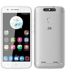 "Smartphone ZTE V8 LITE 5"""" IPS HD Octa Core 16 GB 2 GB RAM Blanc"