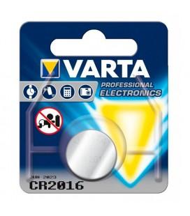 Pile Bouton au Lithium Varta 220843 3 V