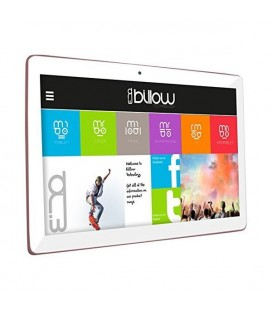 "Tablette Billow PPOTAB0892 X103P HD IPS 16 GB 3G 10,1"""" Rose"