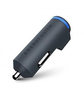 Chargeur de voiture Energy Sistem 422326 2 USB 3.1AB Noir