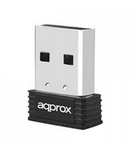 Adapteur sans fil approx! NADAIN0211 APPUSB150NAV3 Nano US USB N150