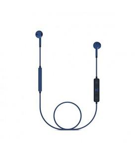 Casques Bluetooth avec Microphone Energy Sistem 428342 V4.1 100 mAh Bleu