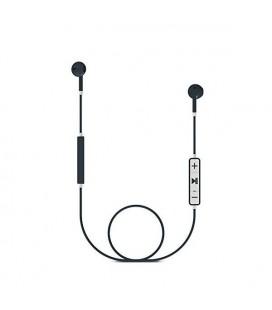 Casques Bluetooth avec Microphone Energy Sistem 428175 V4.1 100 mAh Gris