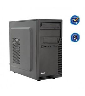PC de bureau iggual PSIPCH305 i5-7400 8 GB 240SSD Noir