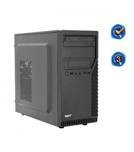 PC de bureau iggual PSIPCH311 i5-7400 8 GB 240SSD W10Pro