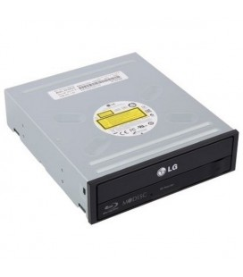 Graveur interne LG BH16NS55 Blu-Ray DVD SATA