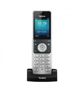 "Téléphone IP YEALINK W56H DECT 2,4"""