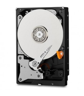 Disque dur Western Digital Purple WD20PURZ 2 TB SATA III 64 MB Pourpre