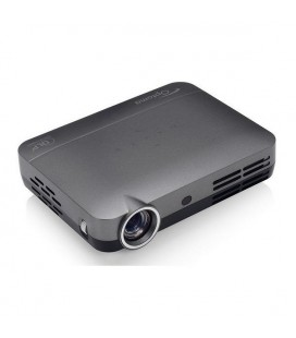 Projecteur Optoma E1P2V003E021 LED 3D 500 lm Gris