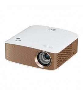 Projecteur LG PH150G LED HD 130 lm