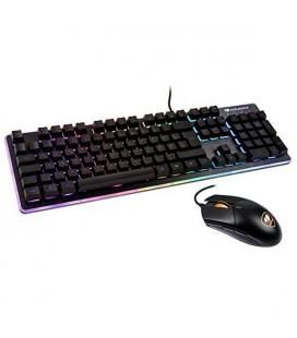 Clavier et Souris Gaming Cougar Deathfire EX USB