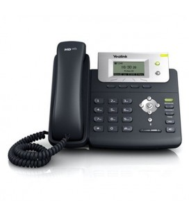 Téléphone IP YEALINK T21 E2 SIP PoE