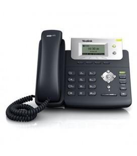 Téléphone IP YEALINK T21P E2 PoE