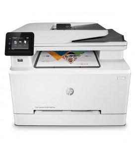 Imprimante Multifonction HP Impresora multifunción LaserJe T6B82A Laser Fax