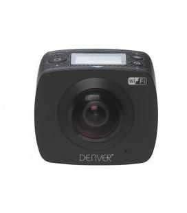 """Caméscope Denver Electronics ACV-8305 0,96"""""""" LCD 360º HD Wifi Noire"""