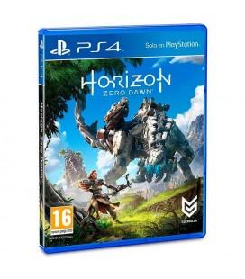 Horizon Zero Dawn Standard Edition (PS4) Sony