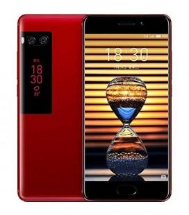 """Smartphone Meizu PRO 7 M792H-4/64R 5,2"""""""" Super AMOLED Deca Core 2.8 GHz 64 GB 4 GB RAM 4G Rouge"""