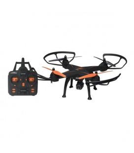 Drone téléguidé Denver Electronics DCH-640 2 mpx Noir