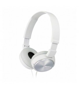 Casque audio Sony MDRZX310APW 98 dB Blanc