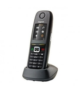 Téléphone Sans Fil Gigaset R 650 H PRO Noir