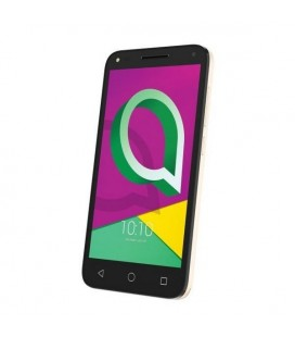 "Smartphone Alcatel 4047A U5 5"""" 3G 8 GB 1 GB RAM Quad Core 1,3 GHz Or"
