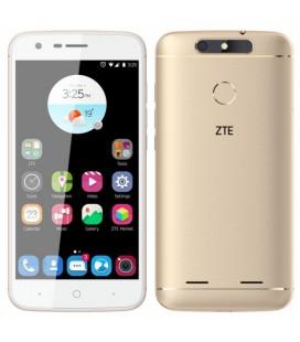 "Smartphone ZTE V8 LITE 5"""" IPS HD Octa Core 16 GB 2 GB RAM Or"
