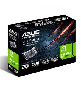 Carte Graphique Asus 90YV06N2-M0NA00 2 GB GDDR5 902 MHz